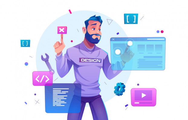 Principles Of Designing a Great Website